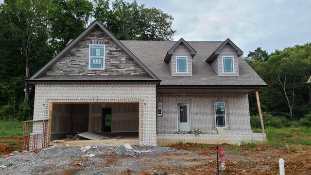 11 River Chase, Clarksville, TN 37043 (MLS #RTC2292327) :: Re/Max Fine Homes
