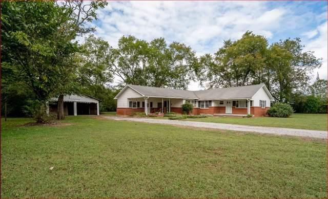 616 Weeks Rd, Murfreesboro, TN 37127 (MLS #RTC2292337) :: DeSelms Real Estate