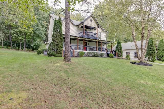 5420 Parker Branch Rd, Franklin, TN 37064 (MLS #RTC2292339) :: RE/MAX Fine Homes