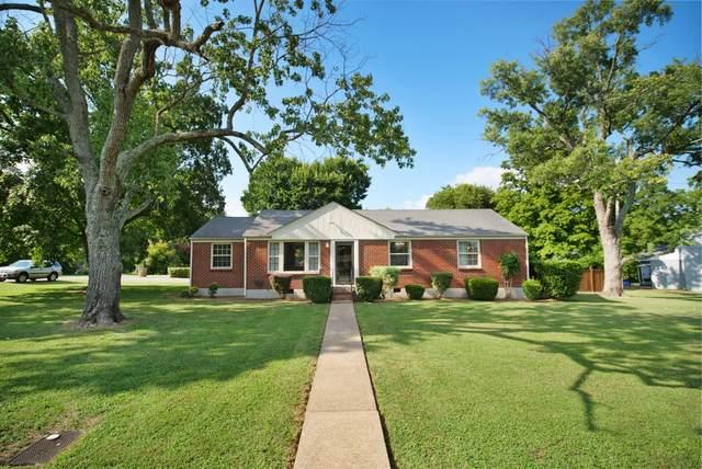 418 Barbara Dr, Madison, TN 37115 (MLS #RTC2292341) :: Team Wilson Real Estate Partners