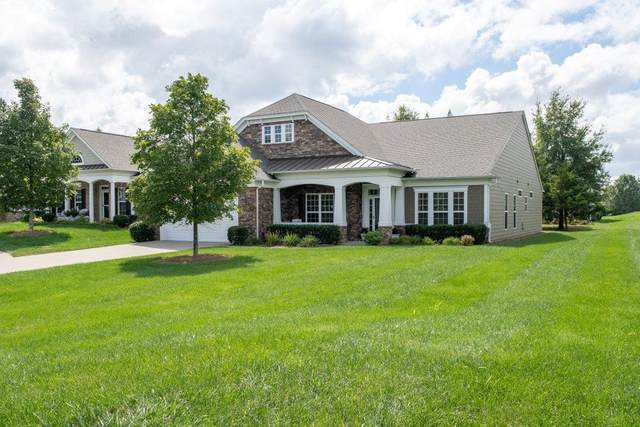 573 Calibre Lane, Mount Juliet, TN 37122 (MLS #RTC2292367) :: Team Wilson Real Estate Partners