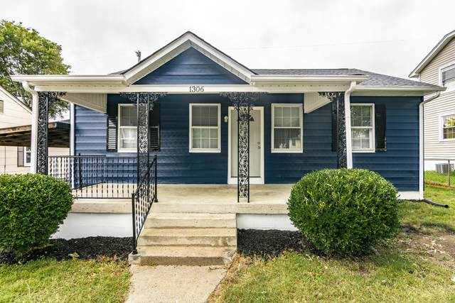 1306 Berry St, Old Hickory, TN 37138 (MLS #RTC2292375) :: Felts Partners
