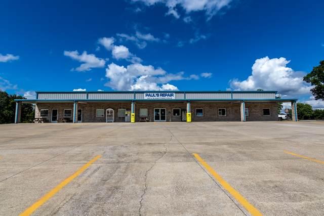 1196 Harve Brown Rd, Bethpage, TN 37022 (MLS #RTC2292378) :: The DANIEL Team | Reliant Realty ERA
