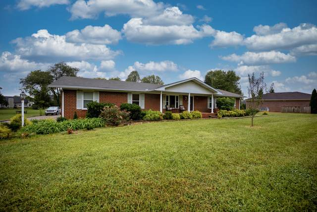 146 Highfield Dr, Murfreesboro, TN 37128 (MLS #RTC2292396) :: Maples Realty and Auction Co.