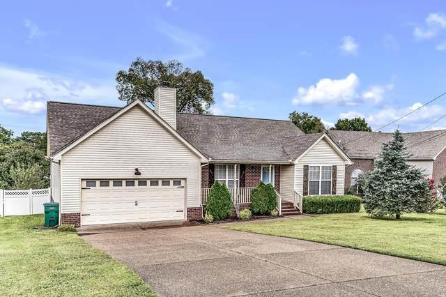 6137 Steve Scarlett Pl, La Vergne, TN 37086 (MLS #RTC2292399) :: RE/MAX Fine Homes