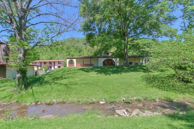 214 Old Hickory Blvd #191, Nashville, TN 37221 (MLS #RTC2292406) :: The Kelton Group