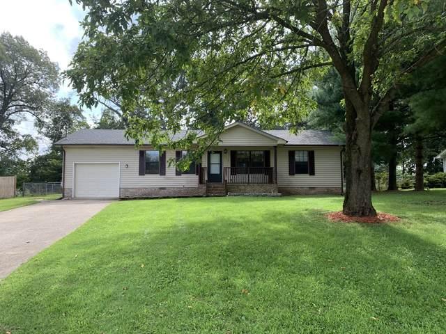 113 Oak Tree Dr, Oak Grove, KY 42262 (MLS #RTC2292408) :: Amanda Howard Sotheby's International Realty