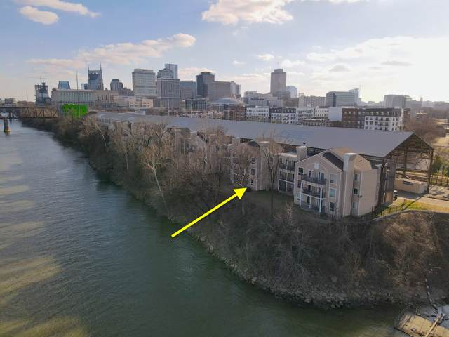 1006 1st Ave N, Nashville, TN 37201 (MLS #RTC2292411) :: Armstrong Real Estate