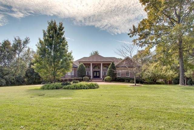 9461 Winston Dr, Brentwood, TN 37027 (MLS #RTC2292413) :: RE/MAX Fine Homes