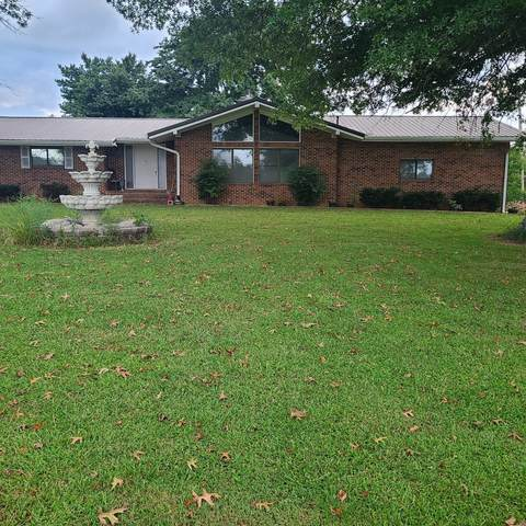 11789 Smithville Hwy, Smithville, TN 37166 (MLS #RTC2292421) :: HALO Realty