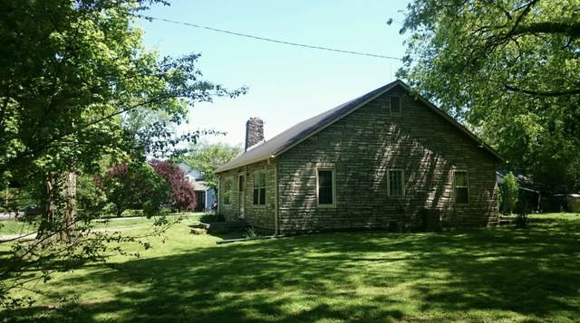 912 Curdwood Blvd, Nashville, TN 37216 (MLS #RTC2292425) :: Cory Real Estate Services