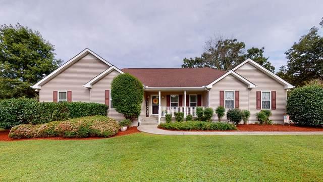 7500 Fairfield Ct, Fairview, TN 37062 (MLS #RTC2292426) :: Village Real Estate