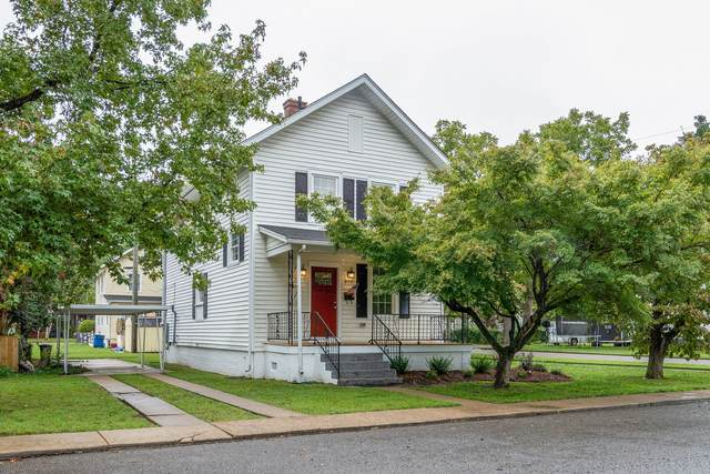 800 Cleves St, Old Hickory, TN 37138 (MLS #RTC2292428) :: The Godfrey Group, LLC