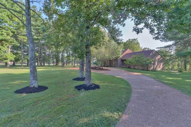 2265 Racquet Club Dr, Murfreesboro, TN 37128 (MLS #RTC2292444) :: John Jones Real Estate LLC