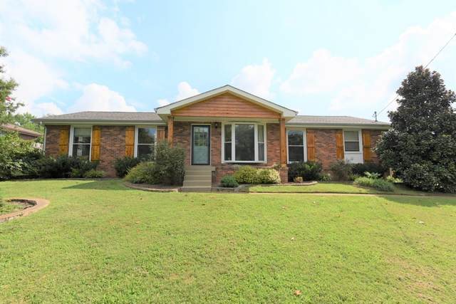 1825 Welcome Ln, Nashville, TN 37216 (MLS #RTC2292447) :: Armstrong Real Estate