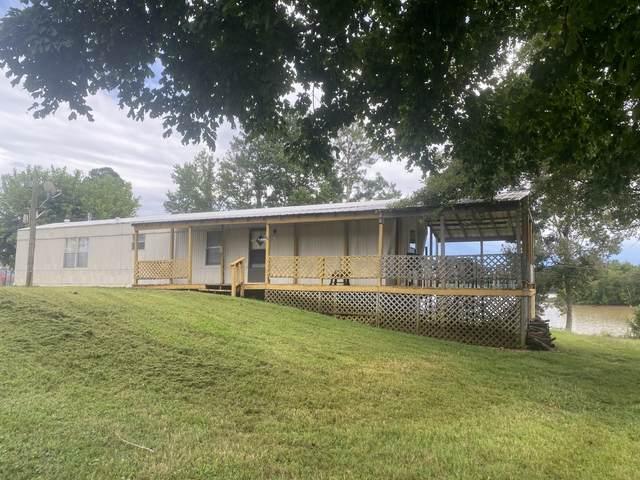 85 Eagle Nest Rd., Linden, TN 37096 (MLS #RTC2292456) :: John Jones Real Estate LLC