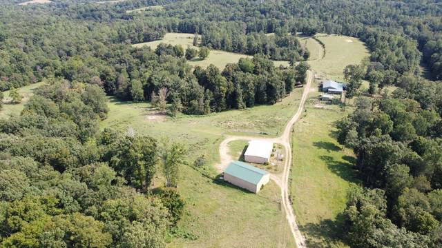 4244 Spring Valley Rd, Cumberland City, TN 37050 (MLS #RTC2292472) :: Berkshire Hathaway HomeServices Woodmont Realty