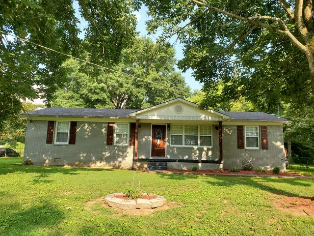 141 Clauson Dr, Columbia, TN 38401 (MLS #RTC2292474) :: Ashley Claire Real Estate - Benchmark Realty