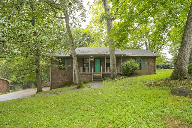 904 Fitzpatrick Rd, Nashville, TN 37214 (MLS #RTC2292475) :: The Milam Group at Fridrich & Clark Realty