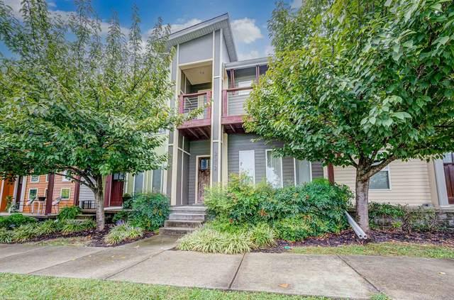 2312 Zermatt Ave, Nashville, TN 37211 (MLS #RTC2292478) :: Morrell Property Collective | Compass RE