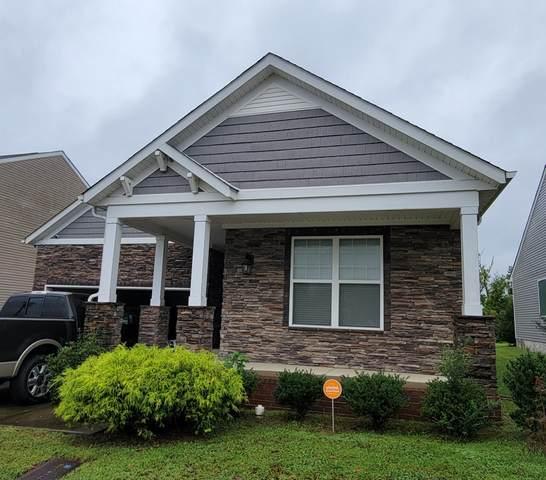 1208 Riverbirch Way, Hermitage, TN 37076 (MLS #RTC2292479) :: Village Real Estate