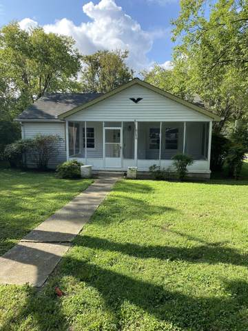 813 Taylor St, Columbia, TN 38401 (MLS #RTC2292480) :: Ashley Claire Real Estate - Benchmark Realty
