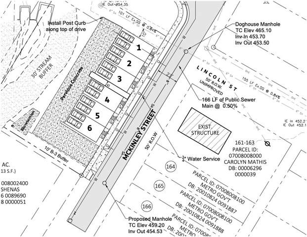 810 Mckinley St, Nashville, TN 37207 (MLS #RTC2292481) :: Fridrich & Clark Realty, LLC