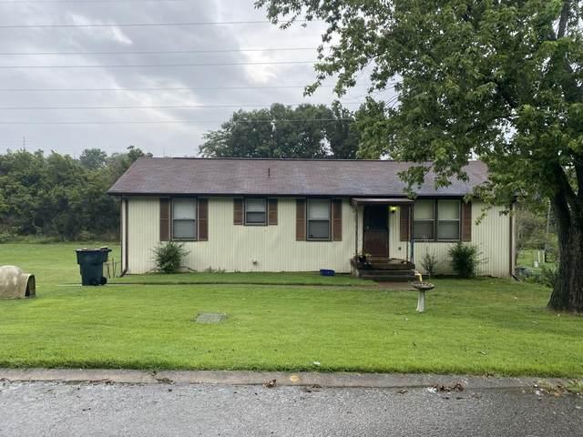 420 Cedarvalley Dr, Nashville, TN 37211 (MLS #RTC2292484) :: John Jones Real Estate LLC
