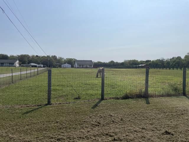 1311 Anderton Rd, Bell Buckle, TN 37020 (MLS #RTC2292489) :: John Jones Real Estate LLC