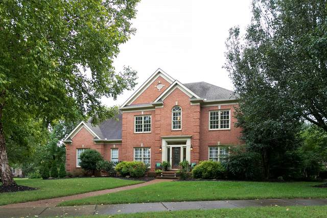 301 Megan Ct, Franklin, TN 37064 (MLS #RTC2292495) :: Morrell Property Collective | Compass RE
