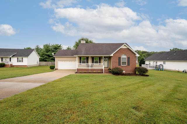 1113 Skipton Dr, Murfreesboro, TN 37128 (MLS #RTC2292506) :: John Jones Real Estate LLC