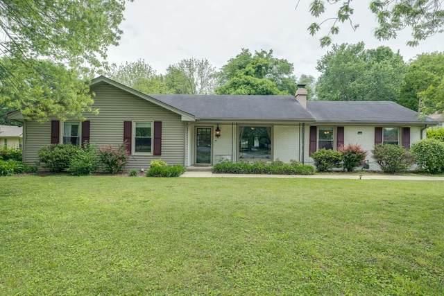 218 Wessington Pl, Hendersonville, TN 37075 (MLS #RTC2292511) :: John Jones Real Estate LLC
