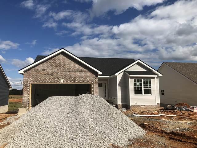 130 Irish Hills, Clarksville, TN 37042 (MLS #RTC2292515) :: The Kelton Group