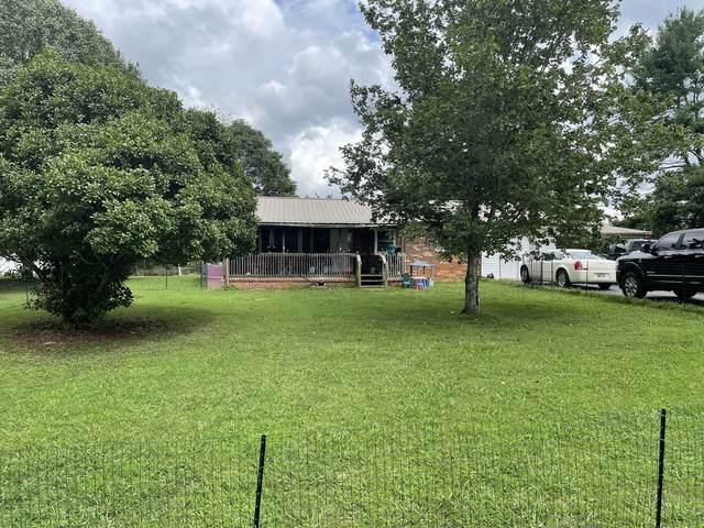 154 Cherokee Cir, Sparta, TN 38583 (MLS #RTC2292517) :: Village Real Estate