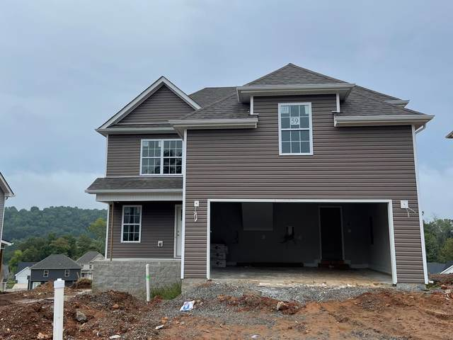 59 Camelot Landing, Clarksville, TN 37040 (MLS #RTC2292518) :: Cory Real Estate Services