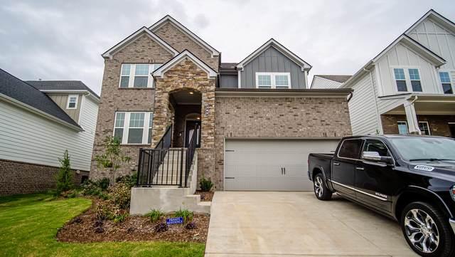 305 Bucklebury Ct, White House, TN 37188 (MLS #RTC2292519) :: Village Real Estate