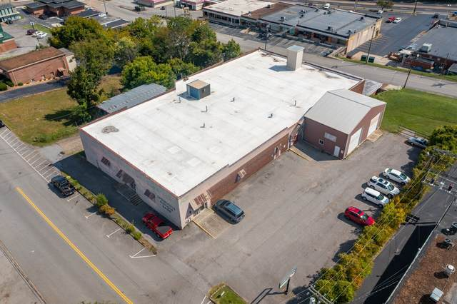 700 Willow St, Springfield, TN 37172 (MLS #RTC2292523) :: John Jones Real Estate LLC