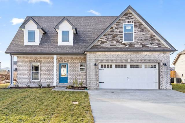 270 Wellington, Clarksville, TN 37043 (MLS #RTC2292525) :: RE/MAX Homes and Estates, Lipman Group