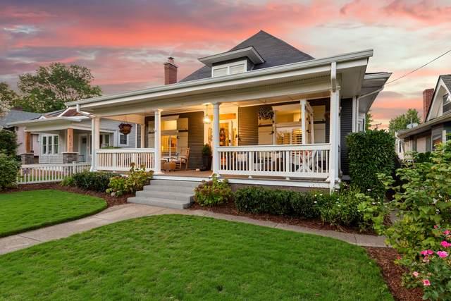 1705 Eastland Ave, Nashville, TN 37206 (MLS #RTC2292527) :: Village Real Estate