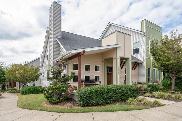 2308 Zermatt Ave, Nashville, TN 37211 (MLS #RTC2292529) :: Morrell Property Collective | Compass RE