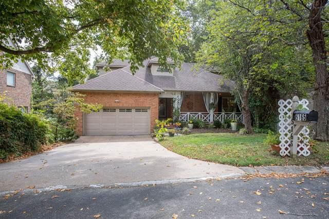 5165 W Oak Highland Dr, Antioch, TN 37013 (MLS #RTC2292532) :: The Godfrey Group, LLC