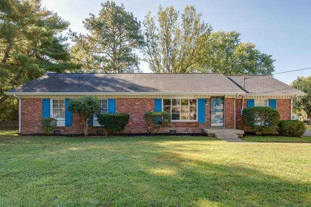 209 Stable Rd, Franklin, TN 37069 (MLS #RTC2292536) :: Morrell Property Collective | Compass RE