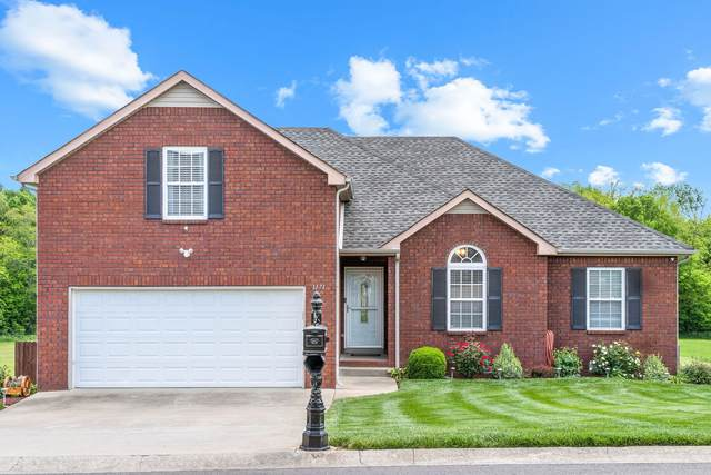 1171 Viewmont Dr, Clarksville, TN 37040 (MLS #RTC2292538) :: The Helton Real Estate Group