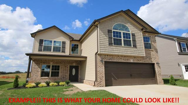 387 Summerfield, Clarksville, TN 37040 (MLS #RTC2292547) :: Clarksville.com Realty