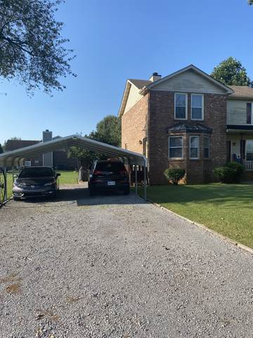 2250 Patriot Dr, Murfreesboro, TN 37130 (MLS #RTC2292550) :: The Milam Group at Fridrich & Clark Realty