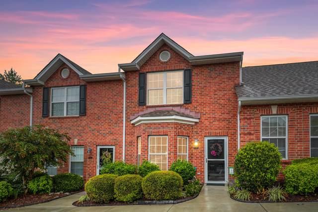 1101 Downs Blvd M104, Franklin, TN 37064 (MLS #RTC2292553) :: RE/MAX Homes and Estates, Lipman Group