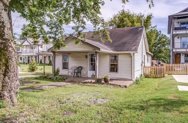 5509 Kentucky Ave, Nashville, TN 37209 (MLS #RTC2292561) :: Village Real Estate