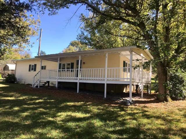 2433 Hwy 130, Petersburg, TN 37144 (MLS #RTC2292567) :: Ashley Claire Real Estate - Benchmark Realty