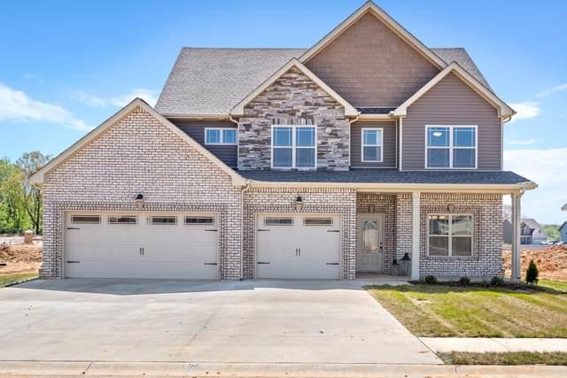 271 Wellington Fields, Clarksville, TN 37043 (MLS #RTC2292580) :: RE/MAX Homes and Estates, Lipman Group