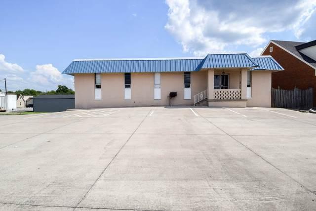 361 W Main St, Hendersonville, TN 37075 (MLS #RTC2292581) :: The DANIEL Team | Reliant Realty ERA